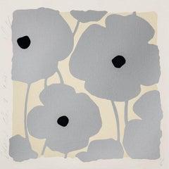 Silver Poppies, Dec 2 2020