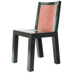 """Donau"" Chair by Ettore Sottsass & Marco Zanini"
