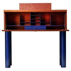 Donau Secretaire by Ettore Sottsass Memphis Design