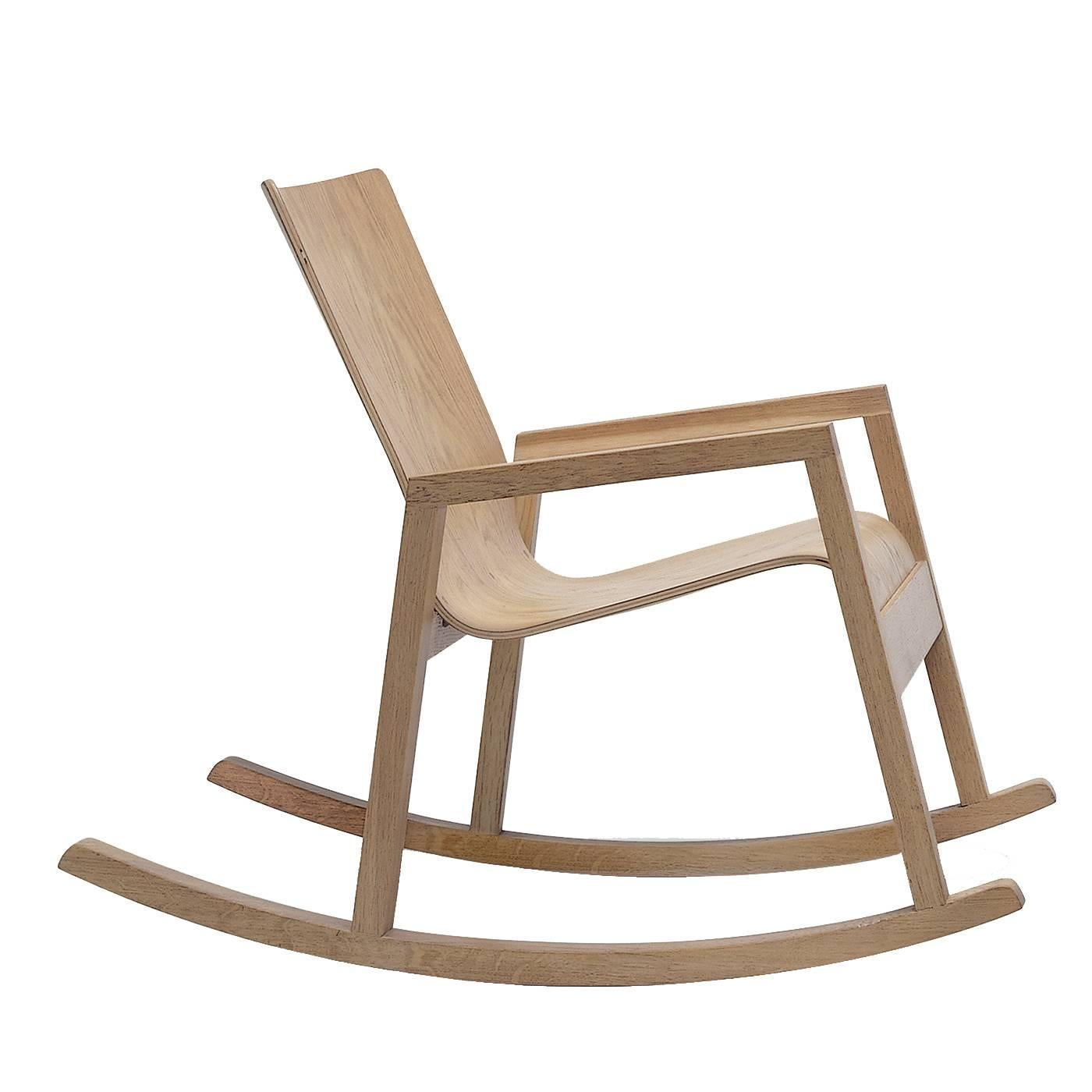Dondolo Rocking Chair