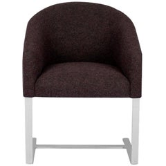 Donghia Cantilever Tub Chair