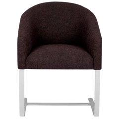 Donghia Cantilever Tub Chair