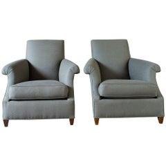 Donghia Haute Chairs