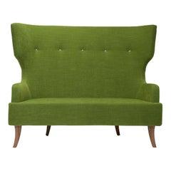 Donna Green Sofa