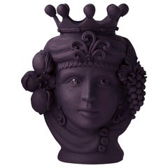 Donna Macalda Head Vase