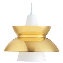 Doo-Wop Pendant Light by Louis Poulsen