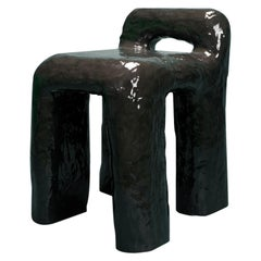 Doorstop Stool Made in 367 Minutes by Minute Manufacturing