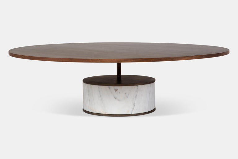 Doppel Large Coffee Table