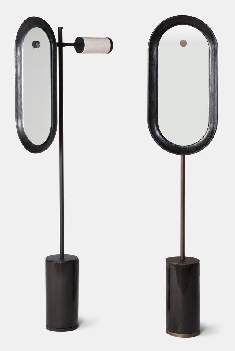 Doppelgänger Stand Mirror