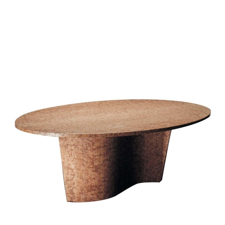 Doppiasvolta Dining Table by Mario Bellini In Excellent Condition For Sale In Milan, IT