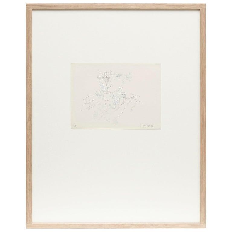 Dora Maar Drawing For Sale