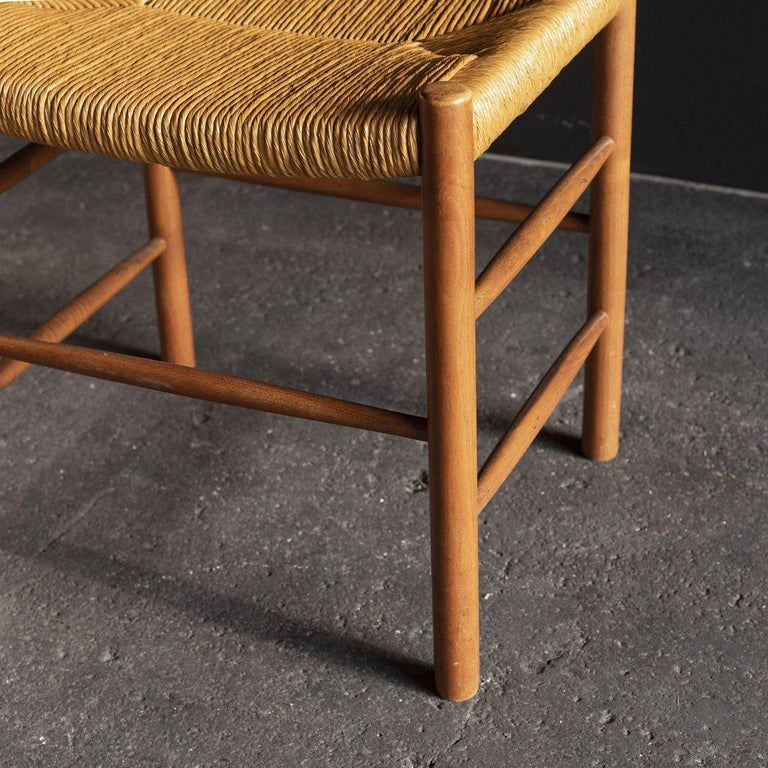 Dordogne Chair by Robert Sentou In Good Condition For Sale In Tokyo, JP