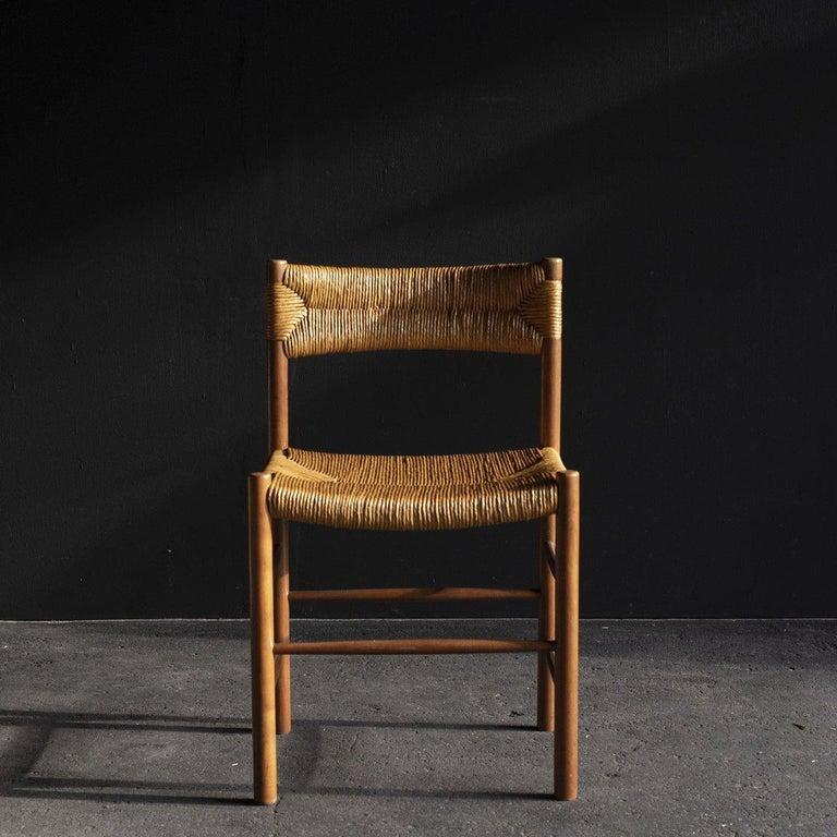 Dordogne Chair by Robert Sentou For Sale 1