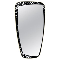 Dorian 2017 Mirror by Tacchini