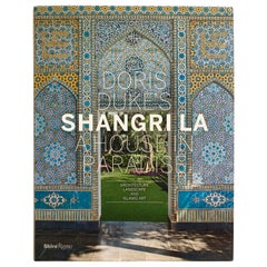 Doris Duke's Shangri-La A House in Paradise, Book