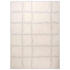Doris Leslie Blau Collection Aubusson Design Rug by George Terbovich