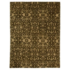 Silk Chinese and East Asian Rugs