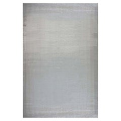 Doris Leslie Blau Collection Homage to the Square After Josef Albers Silk Rug