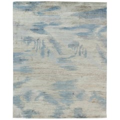 Doris Leslie Blau Collection Lake Rug