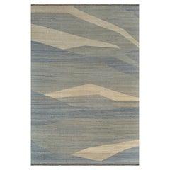 Doris Leslie Blau Collection Modern Kilim Rug