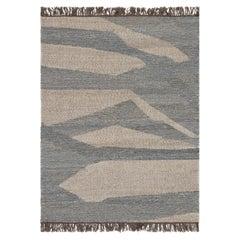 Doris Leslie Blau Collection New Flat Weave Kilim Rug