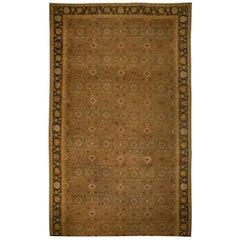 Doris Leslie Blau Collection Oversized Oriental Inspired Rug
