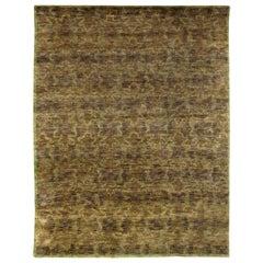 Doris Leslie Blau Collection Paleo Rug II Handmade Wool by Bunny Williams