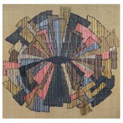 Doris Leslie Blau Collection Sauron Textural Rug