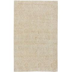 Doris Leslie Blau Collection Tibetan S10 Design Handmade Wool, Silk Rug