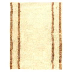 Doris Leslie Blau Collection Tribal Style Moroccan Wool Area Rug