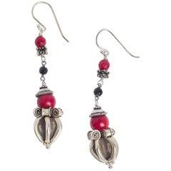 Dorje Earrings