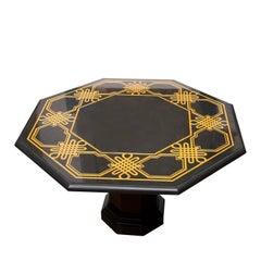 D'Oro Slate Table