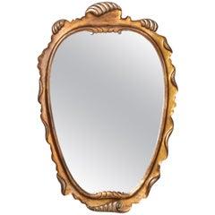 Dorothy Draper 20th Century Hollywood Regency Mirror