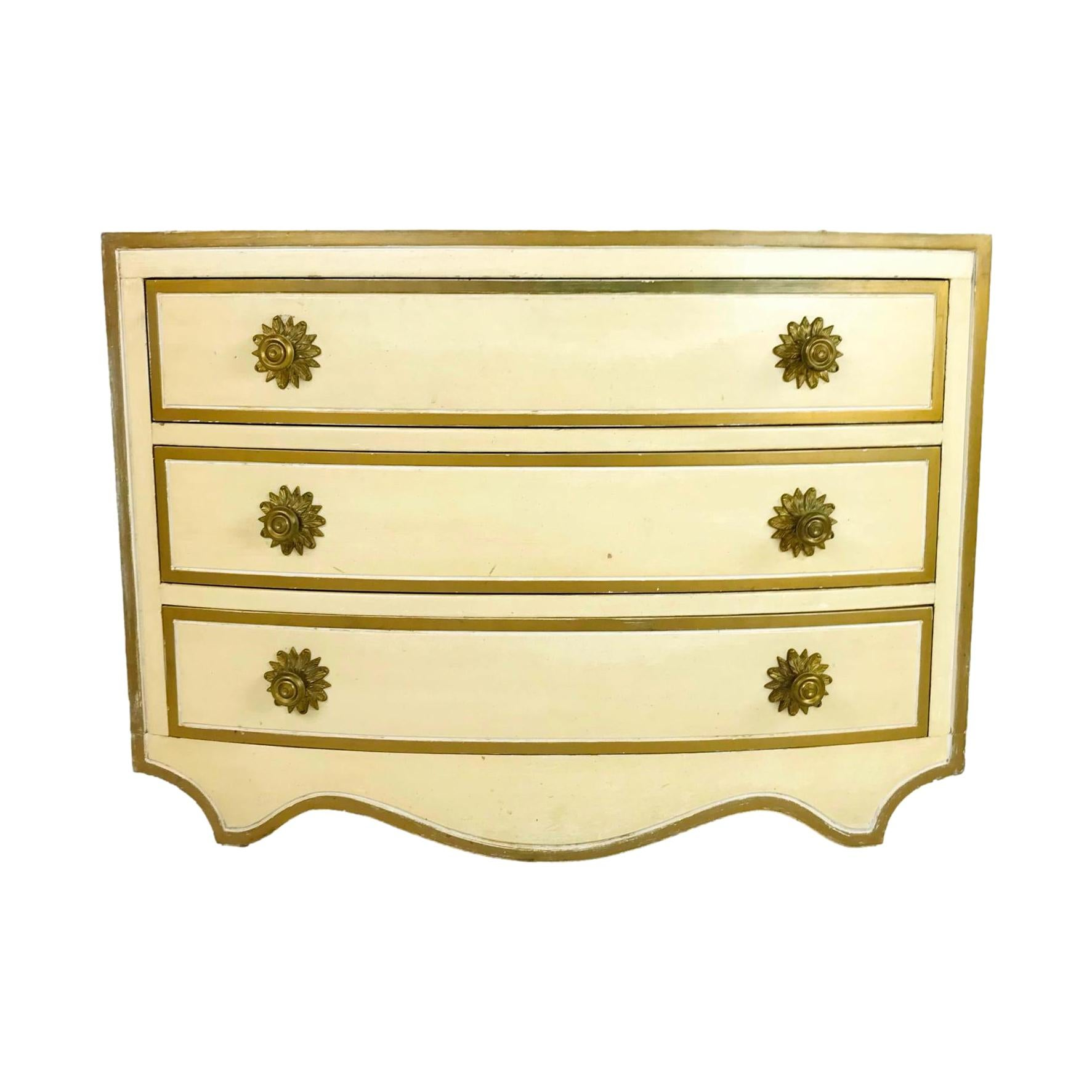 Dorothy Draper Viennese Collection Chest