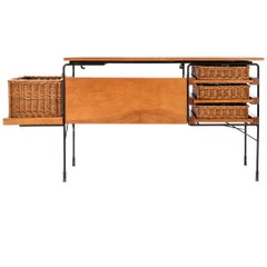 Dorothy Schindele Desk