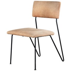 Dorothy Schindele Upholstered Side Chair