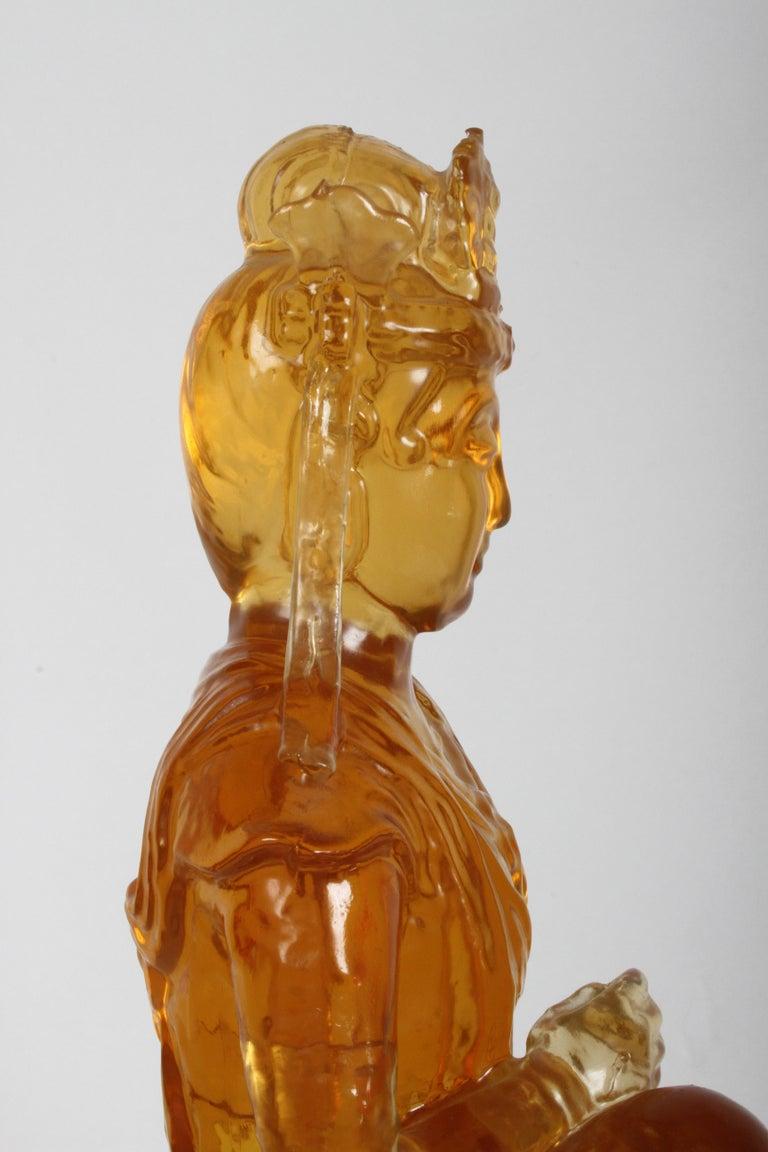 Dorothy Thorpe Resin Buddha For Sale 5