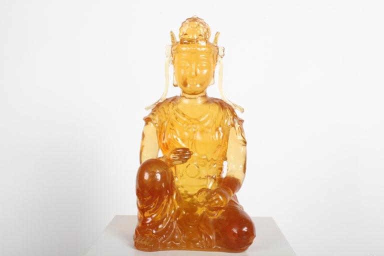 Dorothy Thorpe Resin Buddha For Sale 2
