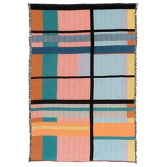 Dorothy Woven Throw by Studio Herron