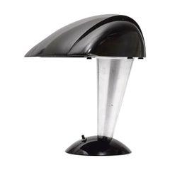 Dorwin Teague & Giudice, Rare Polaroid Modern Desk Lamp