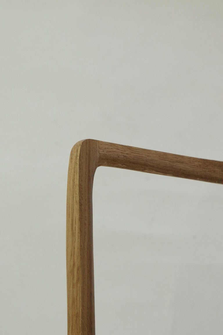 Dot Chair, Hand-Sculpted and Signed by Cedric Breisacher For Sale 9