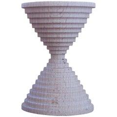 Double Cone Stool