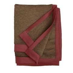 Double Mohair Blanket