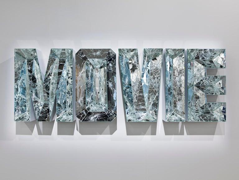 Movie - Sculpture by Doug Aitken