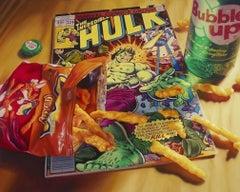 Cheetos Hulk #59/180