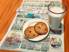 Cookies and Milk 7/180