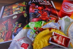 Deadpool #2/180