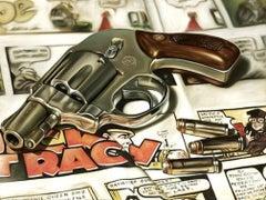 Dick Tracy #21 / 180
