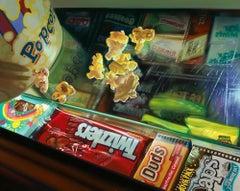 Popcorn #5 / 180