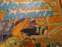 Wonder Woman Licensed Giclee #33/180